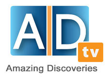 Amazing Discoveries TV Live with DVR