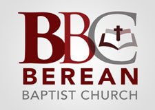 Berean Baptist Church - Watch Live