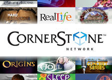 Cornerstone Network - Watch Live