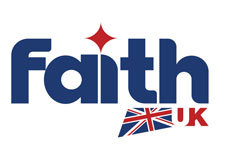 Faith UK Live with DVR