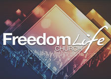 Freedom Life Church DFW - Watch Live