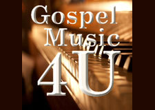 Gospel Music 4U Live with DVR