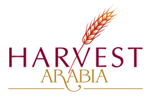 Harvest Arabia Live with DVR