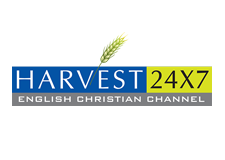 Harvest English Live with DVR