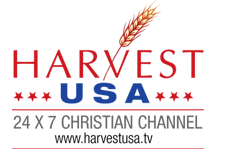Harvest USA Live with DVR