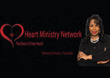 Heart Ministry Live with DVR