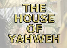 House Of Yahweh - Watch Live
