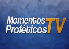 Momentos Profeticos TV  - Watch Live