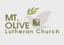 Mt.Olive Ev.Lutheran Church - Watch Live