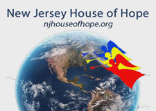 New Jersey House of Hope - Watch Live