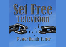 Set Free TV Live with DVR
