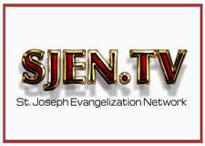 St.Joseph Evangelization  Live with DVR