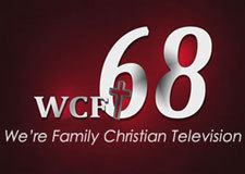 WCFT-TV 68 - Watch Live