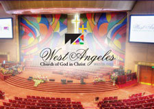 West Angeles COGIC - Watch Live